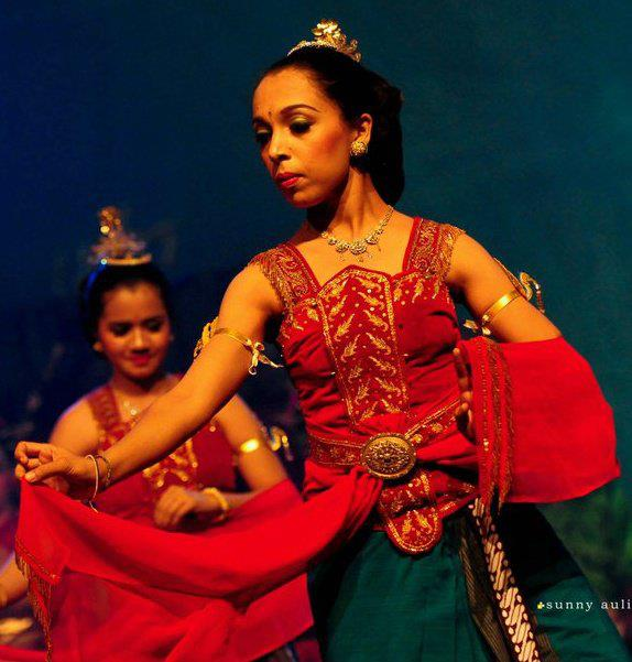 Comparative Analysis of Indonesian & Indian Classical Dance