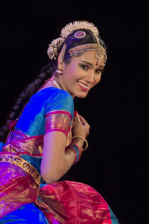 Juee Deshingkar