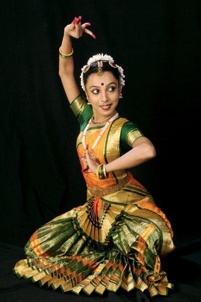 Manasi Ghanekar