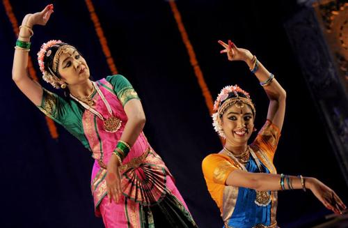Pallavi Pathak and Rashmi