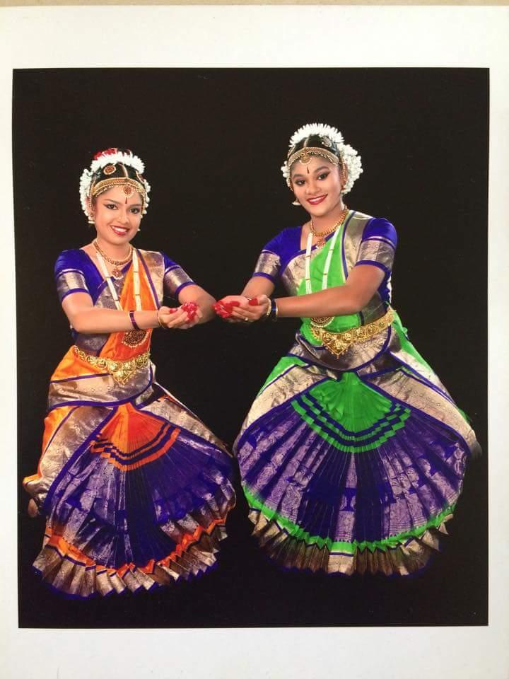 Sai Bhave and Resham Badri