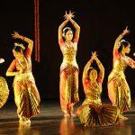 कलानिलयं - नृत्यानंदे आत्मानंद: